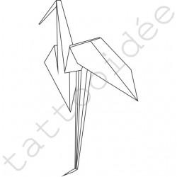 Pelikan Origami