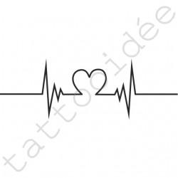 Serce - Linia Życia