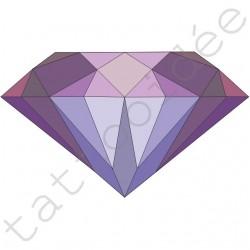 Diament Fioletowy