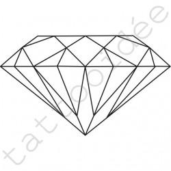 Diament Przeźroczysty
